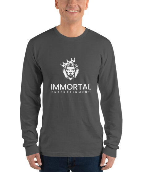 Immortal Entertainment Long sleeve t-shirt