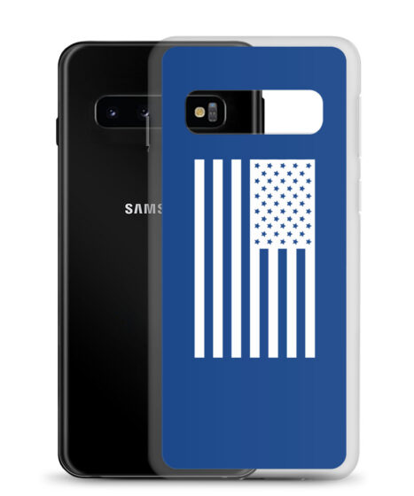 USA Flag Samsung Case