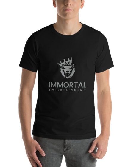 Immortal Entertainment Short-Sleeve Unisex T-Shirt