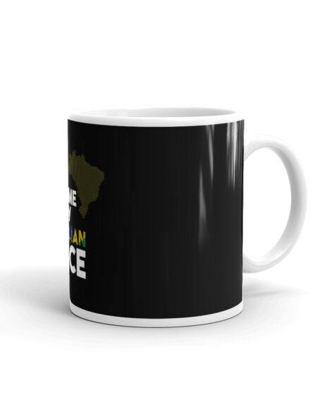 Brazilian Voice Mug
