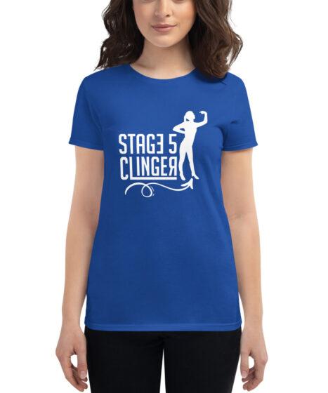 Stage 5 Clinger Women's short sleeve t-shirt