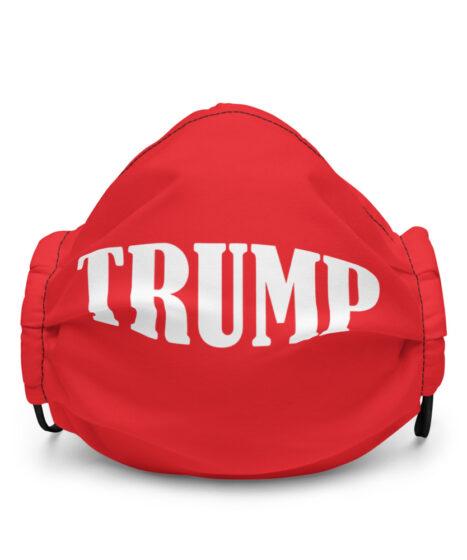 TRUMP Premium face mask