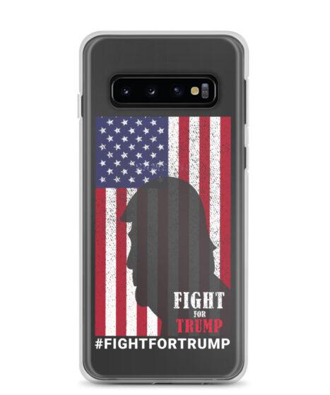 Fight For Trump USA Samsung Case