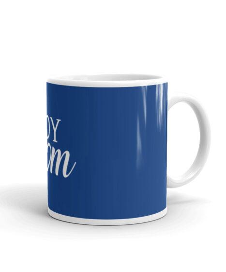 Boy Mom Mug