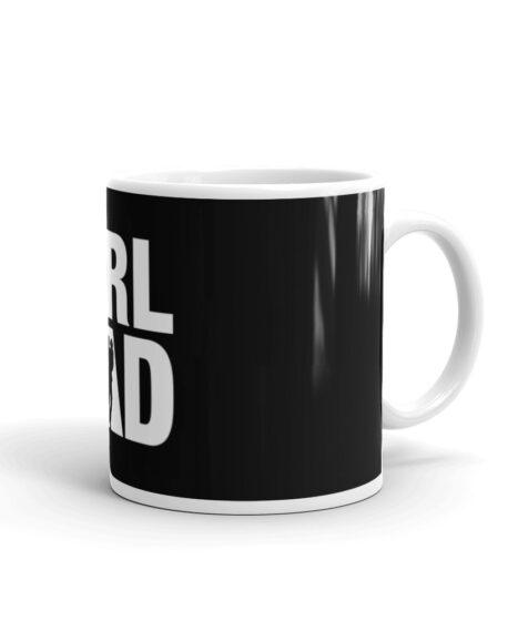 Girl Dad Mug