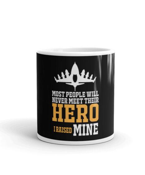 Air Force Hero Mug